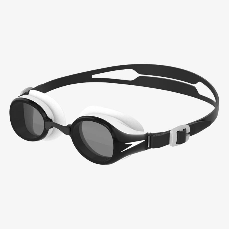 SPEEDO dječje zaštitne naočale HYDROPURE GOG JU BLACK/WHITE