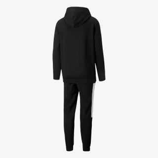 PUMA trenirka Hooded Sweat Suit FL cl
