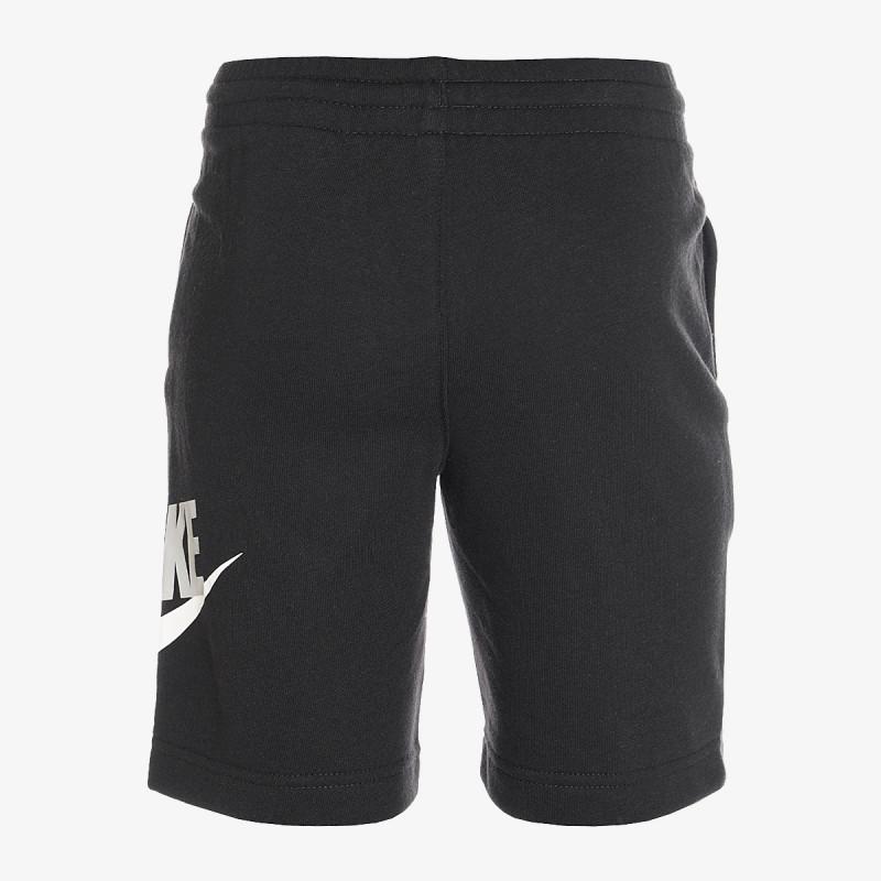 NIKE dječji kratke hlače NKB CLUB HBR FT