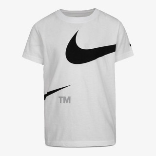NIKE dječji t-shirt NKB SPLIT SWOOSH TM