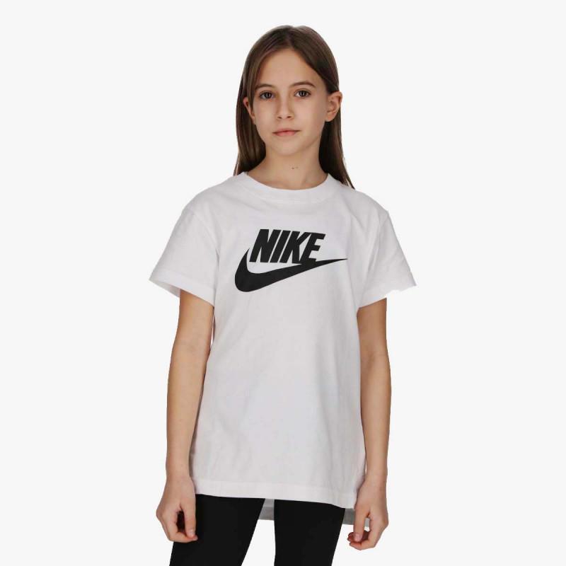 NIKE dječji t-shirt G NSW TEE DPTL BASIC FUTURA