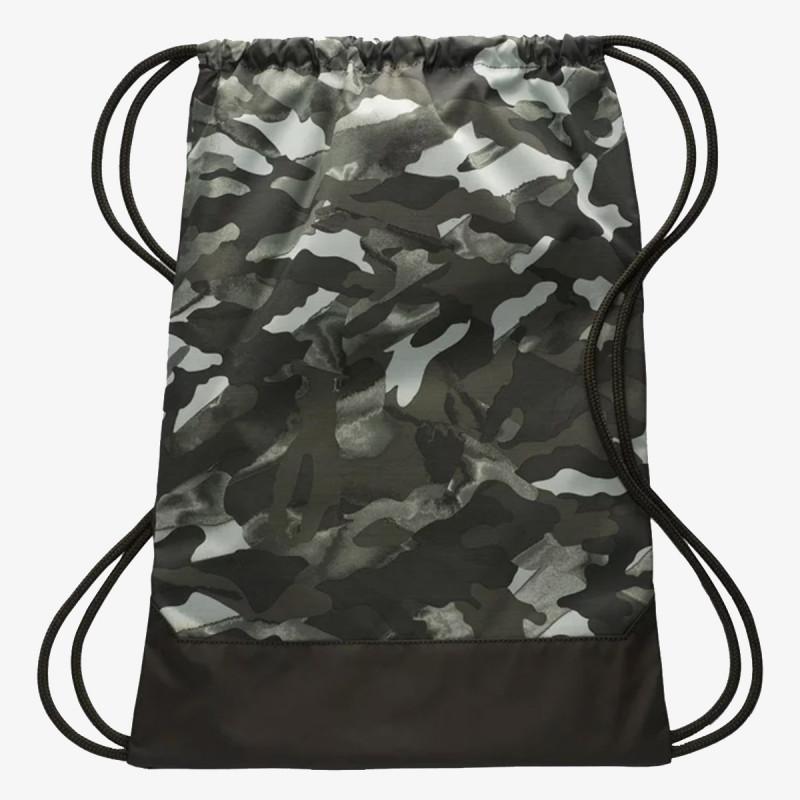 NIKE gym vreća NK BRSLA GMSK -9.0 AOP 2 SU20