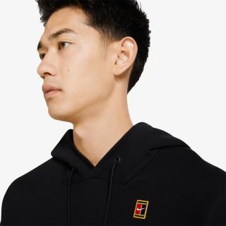NIKE majica s kapuljačom M NKCT FLC HERITAGE