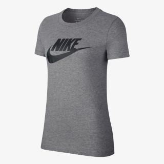 NIKE  t-shirt W NSW TEE ESSNTL ICON FUTUR