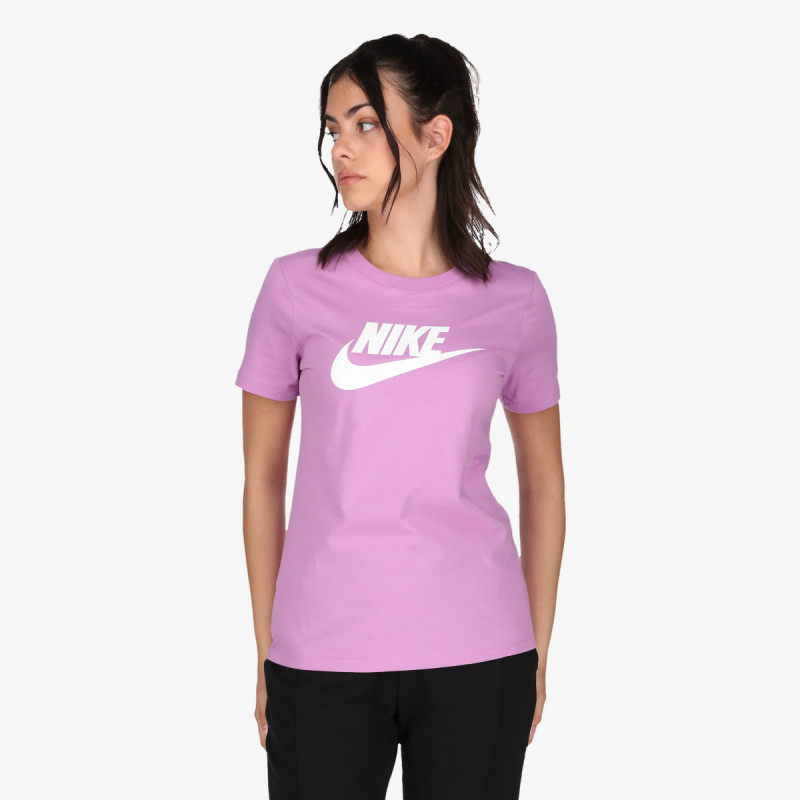 NIKE t-shirt W NSW ESSNTL ICON FUTURA