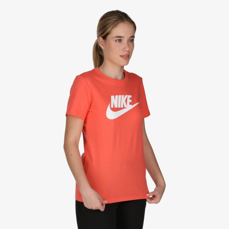 NIKE t-shirt W NSW TEE ESSNTL ICON FUTURA