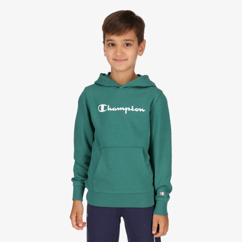 CHAMPION dječja majica s kapuljačom BOYS BASIC