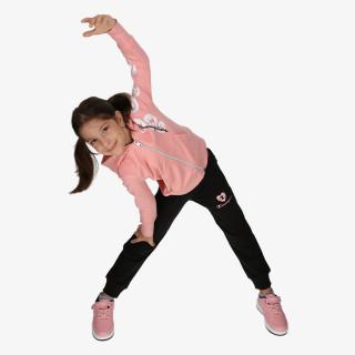 CHAMPION dječja trenirka BTS GIRLS