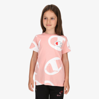 CHAMPION dječji t-shirt GIRLS ROCH