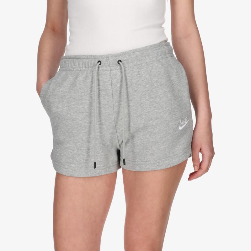 NIKE kratke hlače W NSW ESSNTL FT