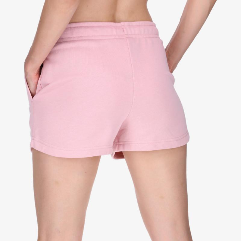 NIKE kratke hlače W NSW ESSNTL FT HR