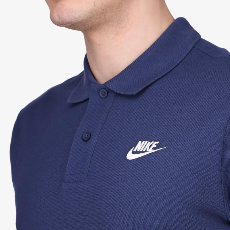 NIKE polo tshirt M NSW CE MATCHUP PQ