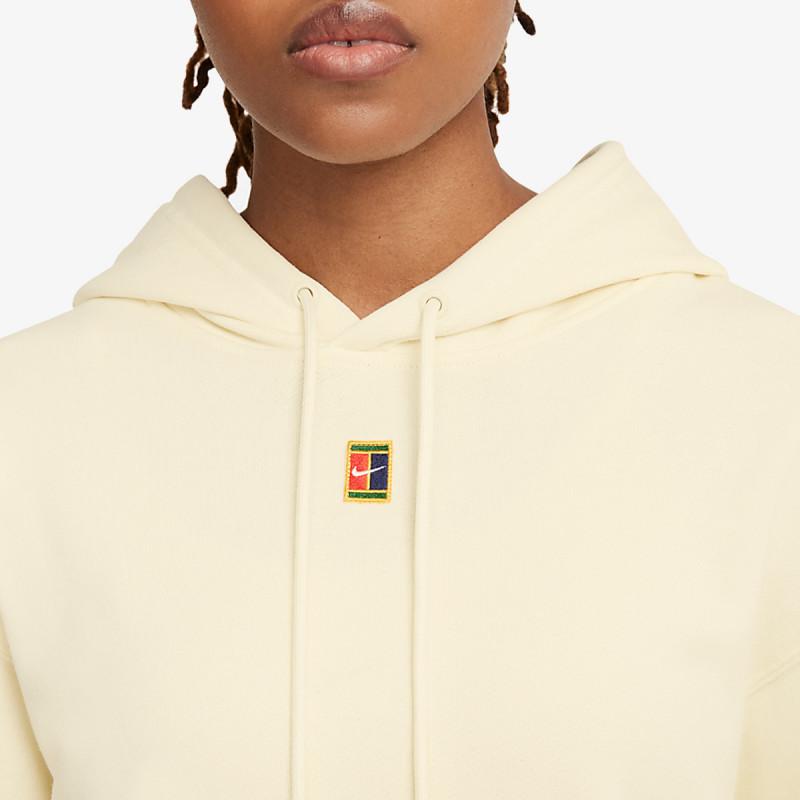 NIKE majica s kapuljačom W NKCT HERITAGE