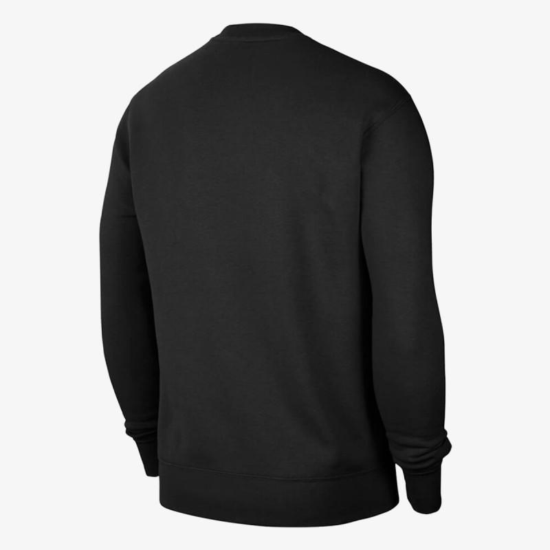 NIKE majica bez kragne M NSW JDI CRW FLC 365