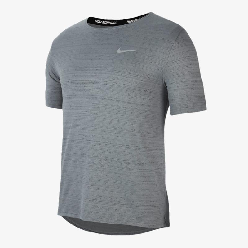 NIKE t-shirt M NK DF MILER TOP SS