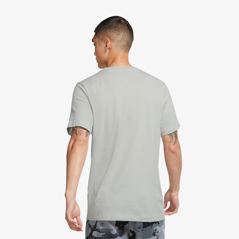 NIKE t-shirt M NK DRY TEE DFC CAMO BLOCK