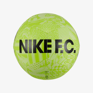 NIKE lopta NK F.C. - HO20
