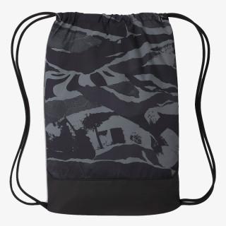NIKE gym vreća NK BRSLA GMSK-9.0 AOP1 SU21
