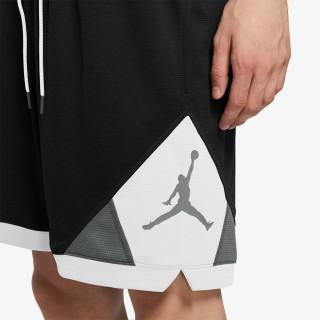 NIKE kratke hlače M J DRY AIR DIAMOND