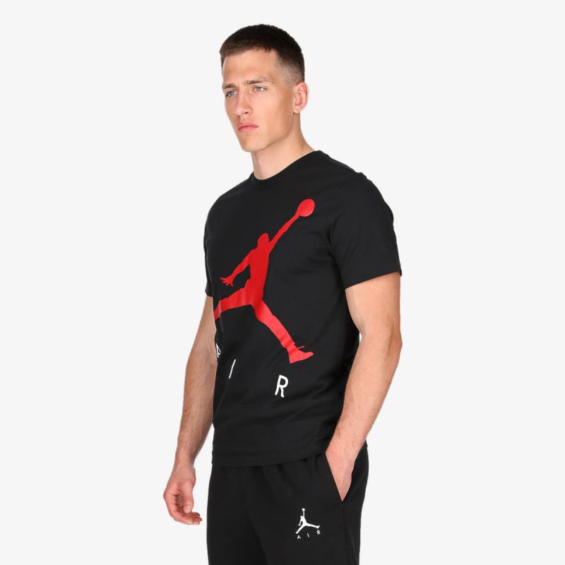 NIKE t-shirt M J JUMPMAN AIR HBR SS CREW