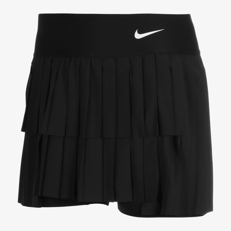NIKE suknja W NKCT ADVANTAGE PLEATED