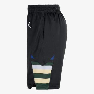 NIKE kratke hlače MIL M NK SWGMN STMT 20