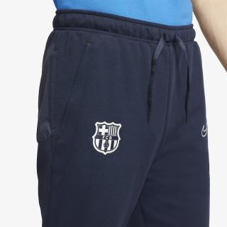 NIKE hlače FCB M NK DF TRAVEL FLC