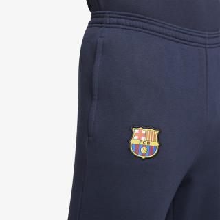 NIKE hlače FCB M NK GFA FLC PANT FT