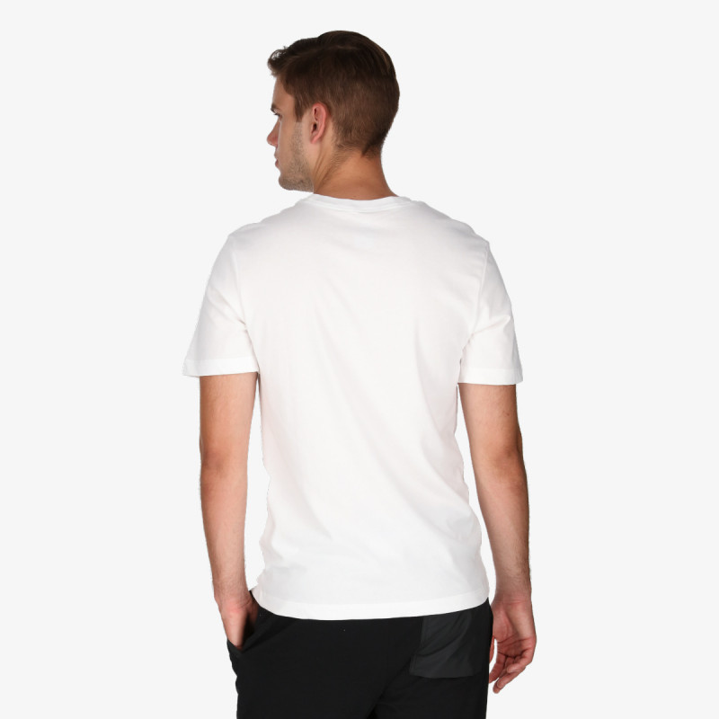 NIKE t-shirt M NK DRY HBR