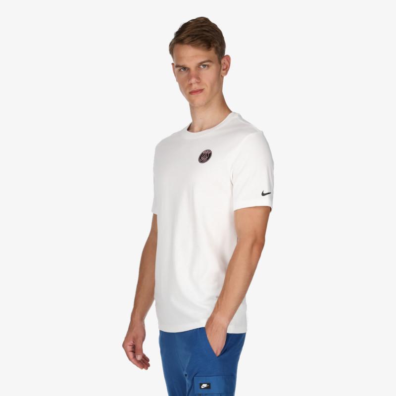 NIKE t-shirt PSG M NK TEE TRAVEL
