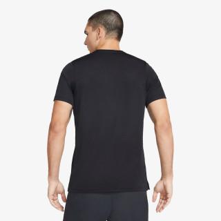 NIKE t-shirt M NK DRY SUPERSET TOP SS