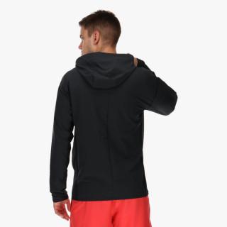 NIKE majica s kapuljačom M NK WVN HD PO SC
