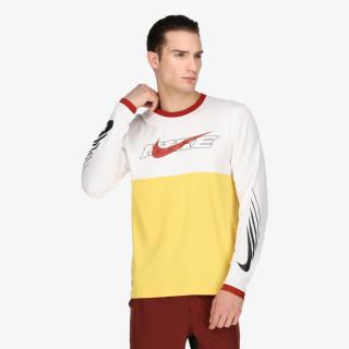 NIKE majica dugih rukava M NK LS TOP SC