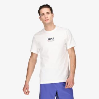 NIKE t-shirt M NK DRY SS TOP PT PACK