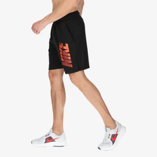 NIKE kratke hlače M NK DRY GFX SU