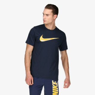 NIKE t-shirt M NK TOP SS HPR DRY GFX SU