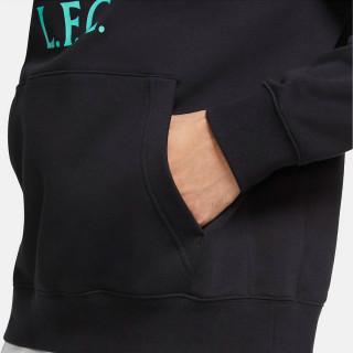 NIKE majica s kapuljačom PSIX M NSW CLUB PO BB