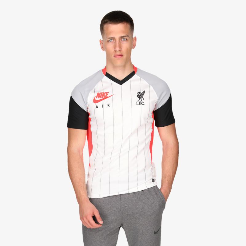 NIKE t-shirt LFC M NK BRT STAD JSY SS AMX