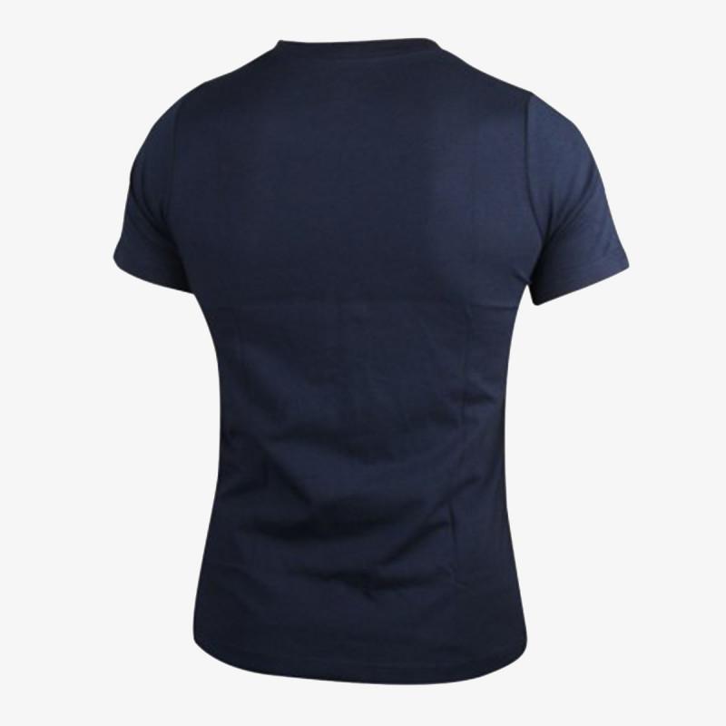 NIKE dječji t-shirt FCB B NK TEE EVERGREEN CREST