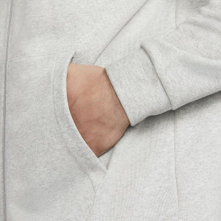 NIKE majica s kapuljačom na patent M NK DRY FZ FLC
