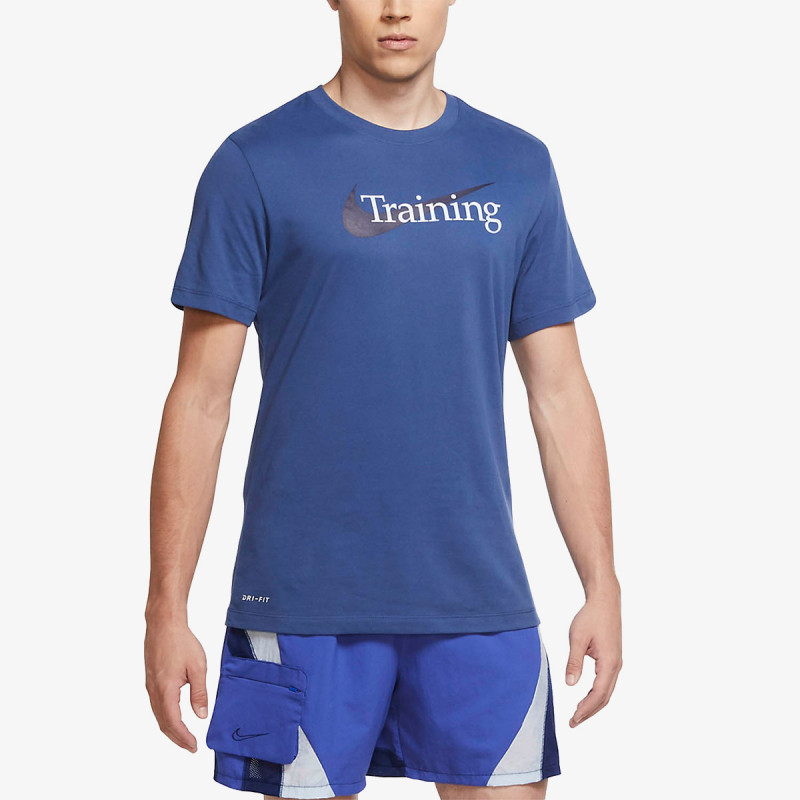NIKE t-shirt M NK DFC TEE SW TRAINING