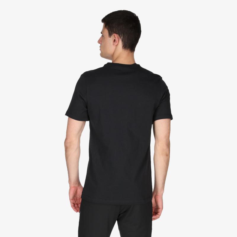 NIKE t-shirt PSIX M NK TEE EVERGREEN CREST