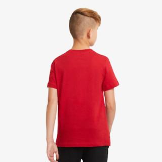 NIKE dječji t-shirt LFC B NK TEE EVERGREEN CREST