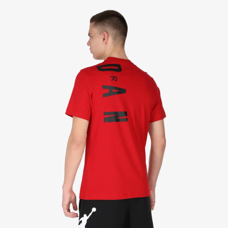 NIKE t-shirt M J JDN AIR STRETCH SS CREW