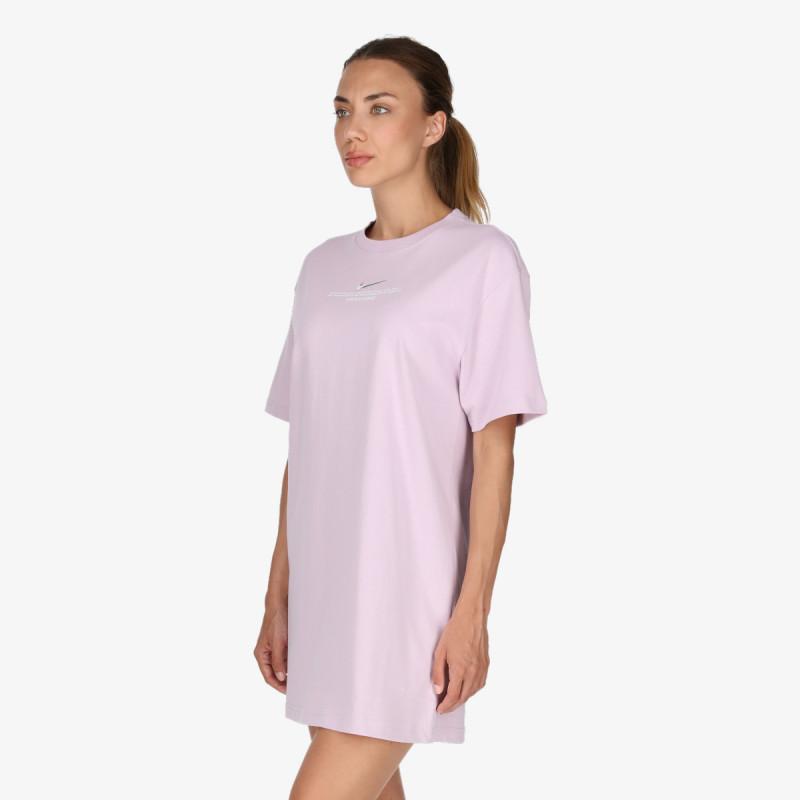NIKE haljina W NSW SWSH DRSS SS