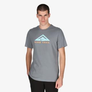 NIKE t-shirt U NK DF TEE SS TRAIL