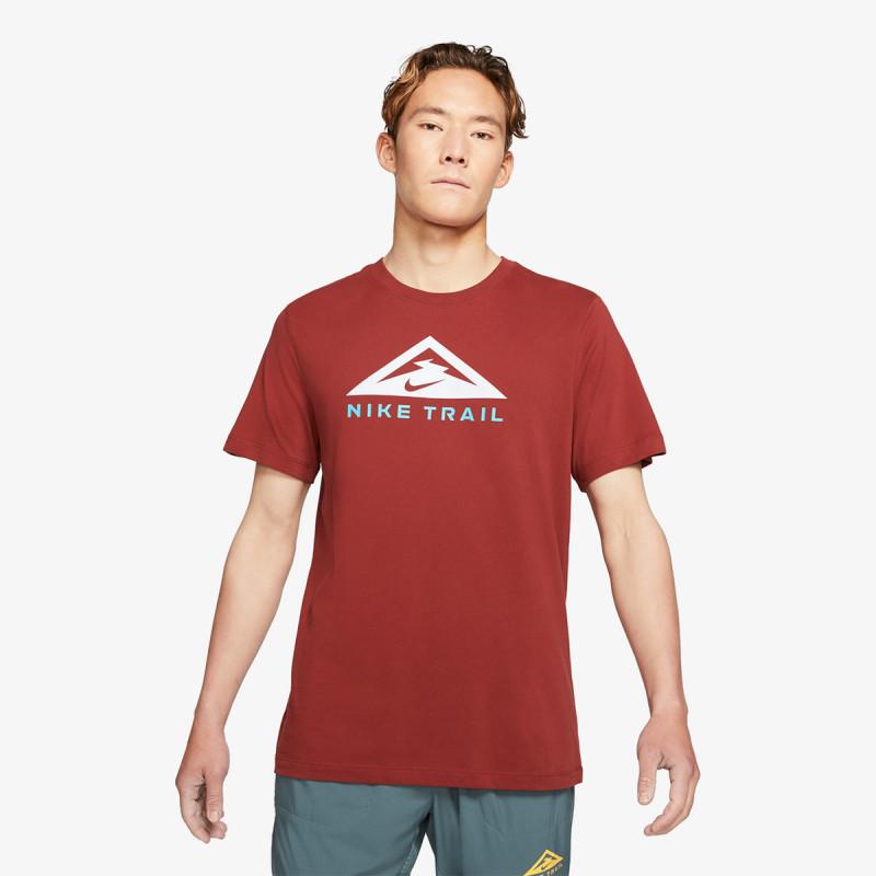NIKE t-shirt U NK DRY TEE SS TRAIL