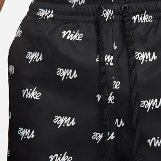 NIKE kratke hlače M NSW CE WVN FLOW SCRPT