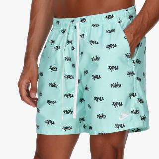 NIKE shorts M NSW CE WVN FLOW SHORT SCRPT