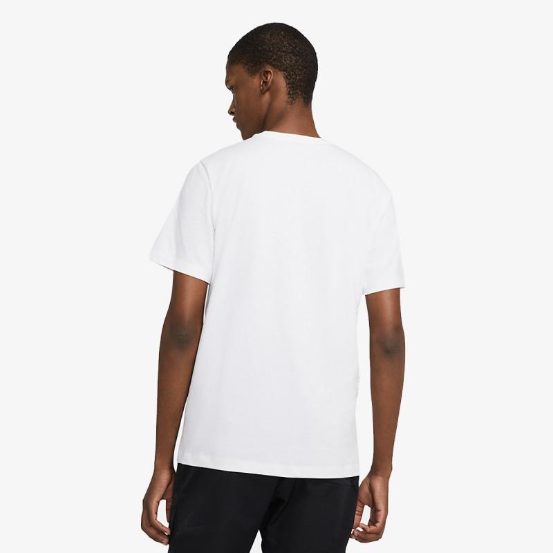 NIKE t-shirt M NSW TEE JDI HBR 1